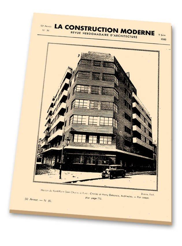 l architecture moderne dans les ann es 1930 le cabinet d