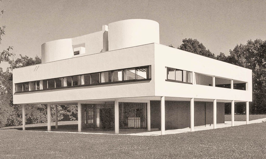 Image gallery modernisme architecture for Architecture 1930